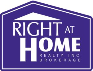 Right At Home Realty Inc - Brokerage