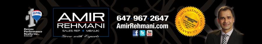 Amir Rehmani