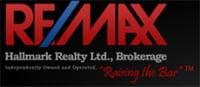 Remax-Hallmark_logo