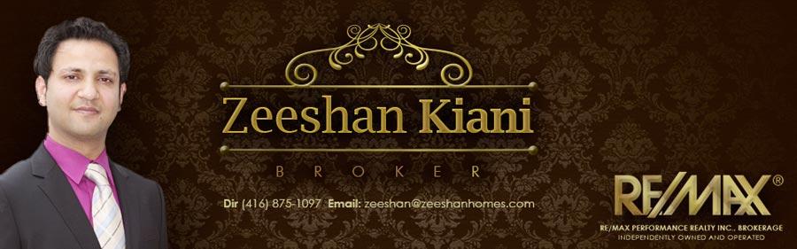 Zeeshan Kiani