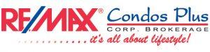 RE/MAX Condos Plus Corporation, Brokerage