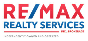 RE/MAX Realty Services Inc., Brokerage*