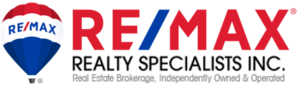 Re/Max Realty Specialists Inc., Brokerage