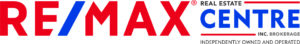 RE/MAX Real Estate Centre Inc.,