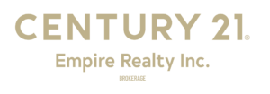 Century 21 empire Realty Inc