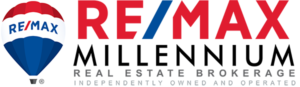 RE/MAX MILLENNIUM REAL ESTATE Brokerage