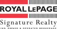 Royal Lepage Signature Realty Inc., Brokerage